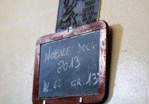 Botte Nobile di Montepulciano DOCG Riserva 2013, atto a divenire il nostro Ultimo Riserva 2013