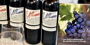 Bottiglie Buracchi Ultimo Winetasting Preganziol