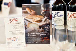 Degustazione winetasting Buracchi Vino Nobile di Montepulciano