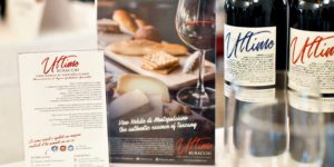 Esposizione Vino Nobile Montepulciano Preganziol