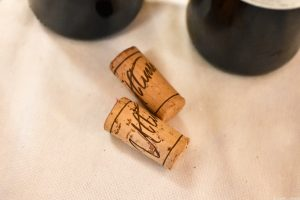 Tappi Buracchi Ultimo Vino Nobile di Montepulciano Riserva