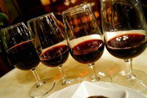 Degustazione di Vino Nobile di Montepulciano e prodotti del territorio