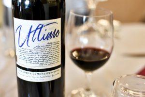 Degustazione Vino Nobile Montepulciano Buracchi Ulrimo Riserva 2014 Preganziol.jpg